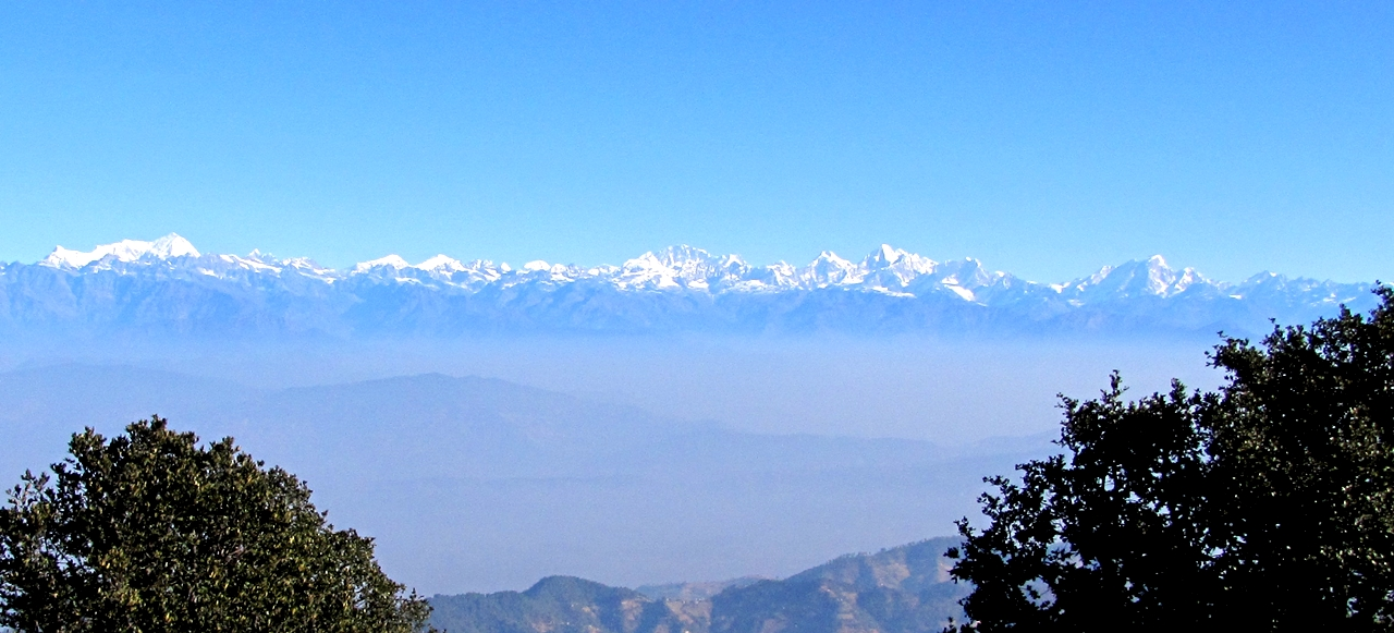 Day Hike in KTM