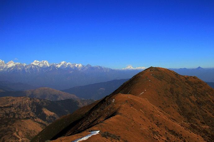 Pikay Peak