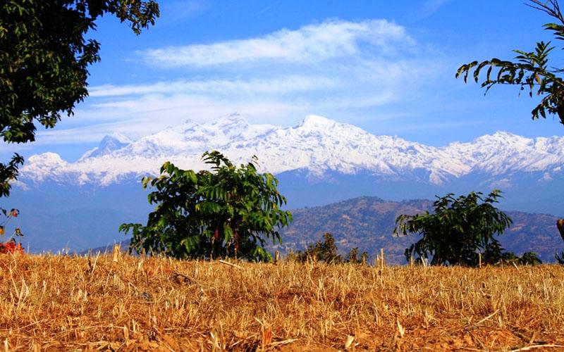 Gorkha Himal