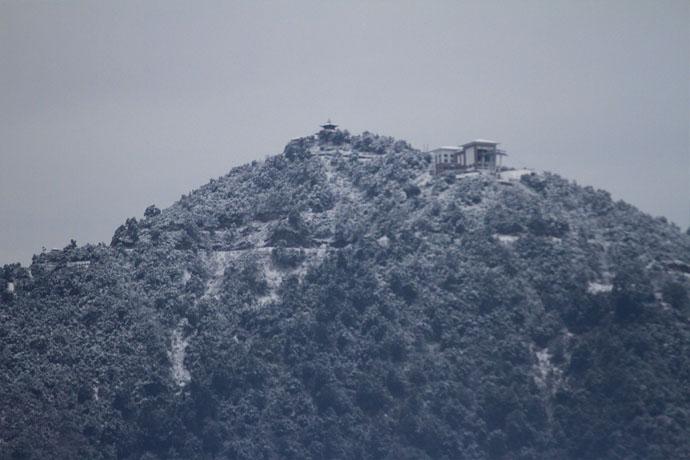 Snow Kathmandu