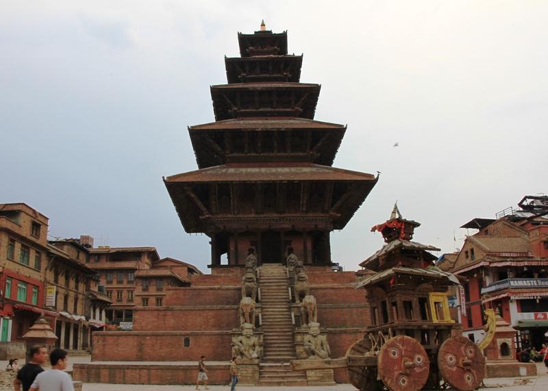 Heritage Tour, Kathmandu