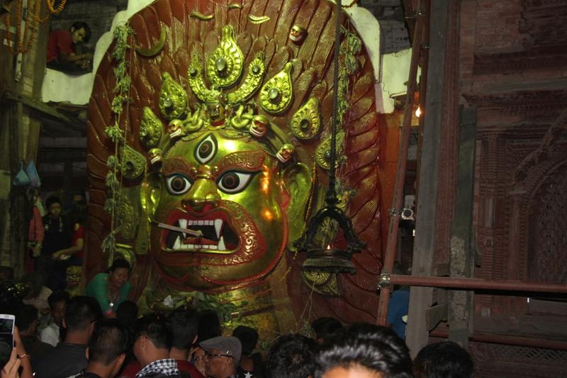 Indrajatra
