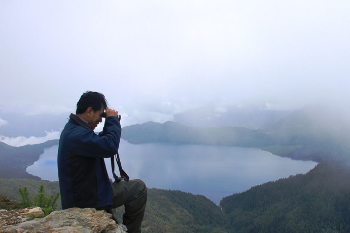 Amazing Rara Lake