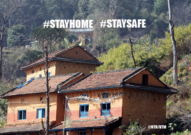 StayHome StaySafe